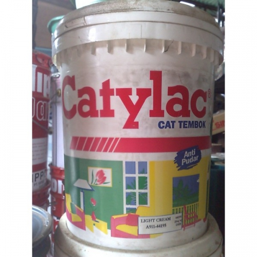 Dulux Catylac Cat Tembok 25KG